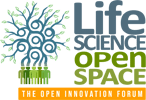 Life Science Open Space – The Open Innovation Forum 2021